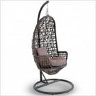 """Кресло подвесное из искусственного ротанга """"Венеция"""""""