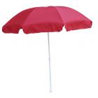 Зонт пляжный круглый д.2.4 оксфорд (с наклоном купола)
