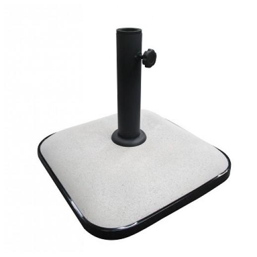 Подставка для зонта из металла арт.112(белая)