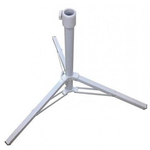 """Подставка для зонта из металла """"Тренога"""""""