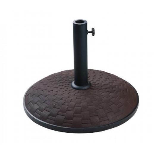 Подставка для зонта из металла арт.151(венге)