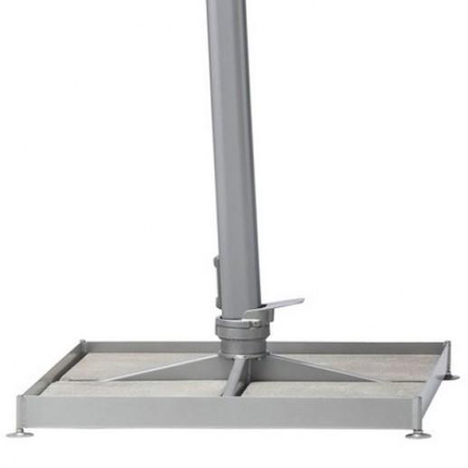Подставка для зонта из металла под плитку арт.106121 Kettler