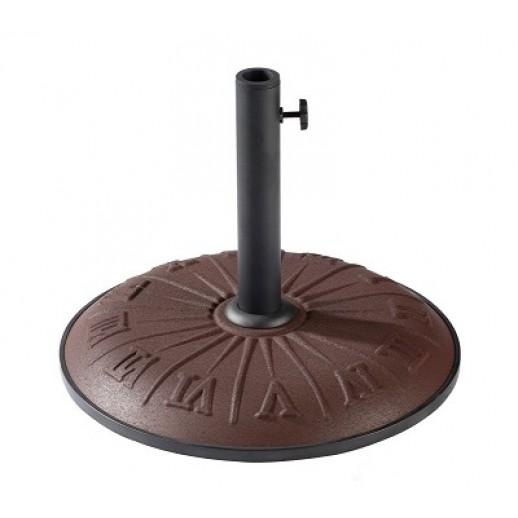 Подставка для зонта круглая из металла арт.151
