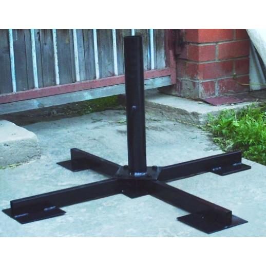 Подставка для зонтов 44,44Т,43 и 43 тел. (металл)