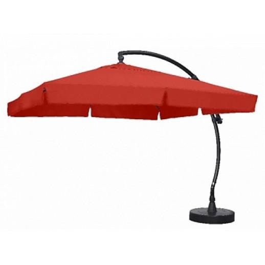 Зонт Easy Sun 3.2х3.2 квадратный