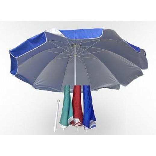 Зонт пляжный д.260 из полиэстра