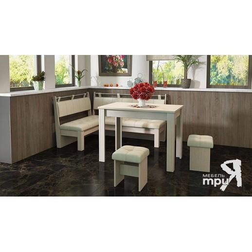 Кухонный уголок Омега МФ-102.003