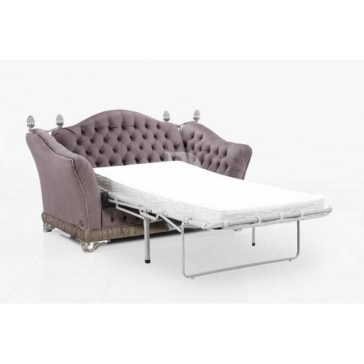 Аристократ 2-х местный диван