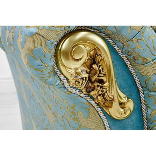 Версаль 2-х местный диван