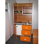 Мини-кухня для офиса вар. 4