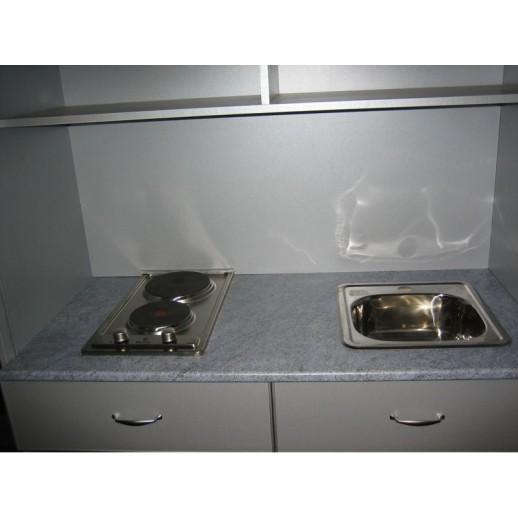 Мини-кухни для офиса вариант 3