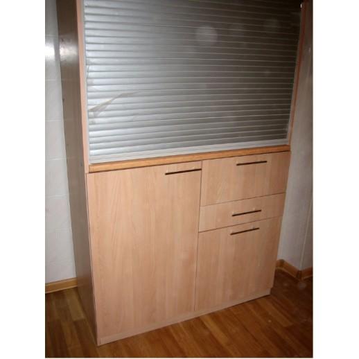Мини-кухни для офиса вариант 13