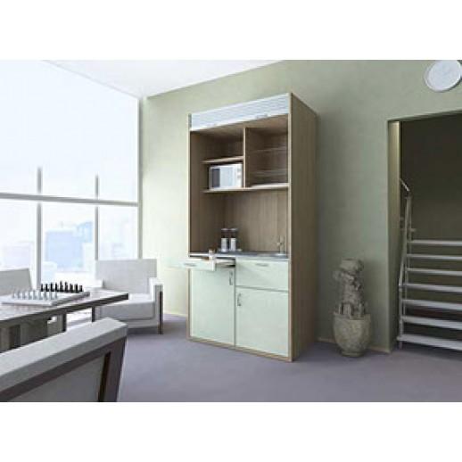 Мини-кухни для офиса
