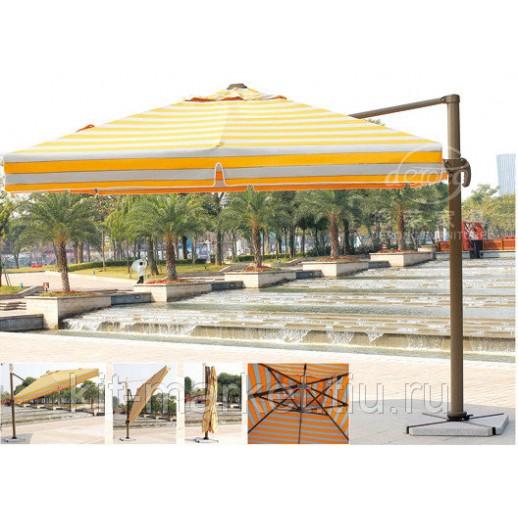 Зонт садовый Solars 1