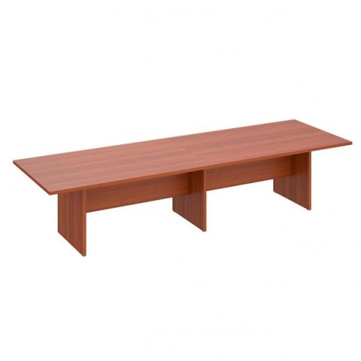 Стол для переговоров составной миланский орех