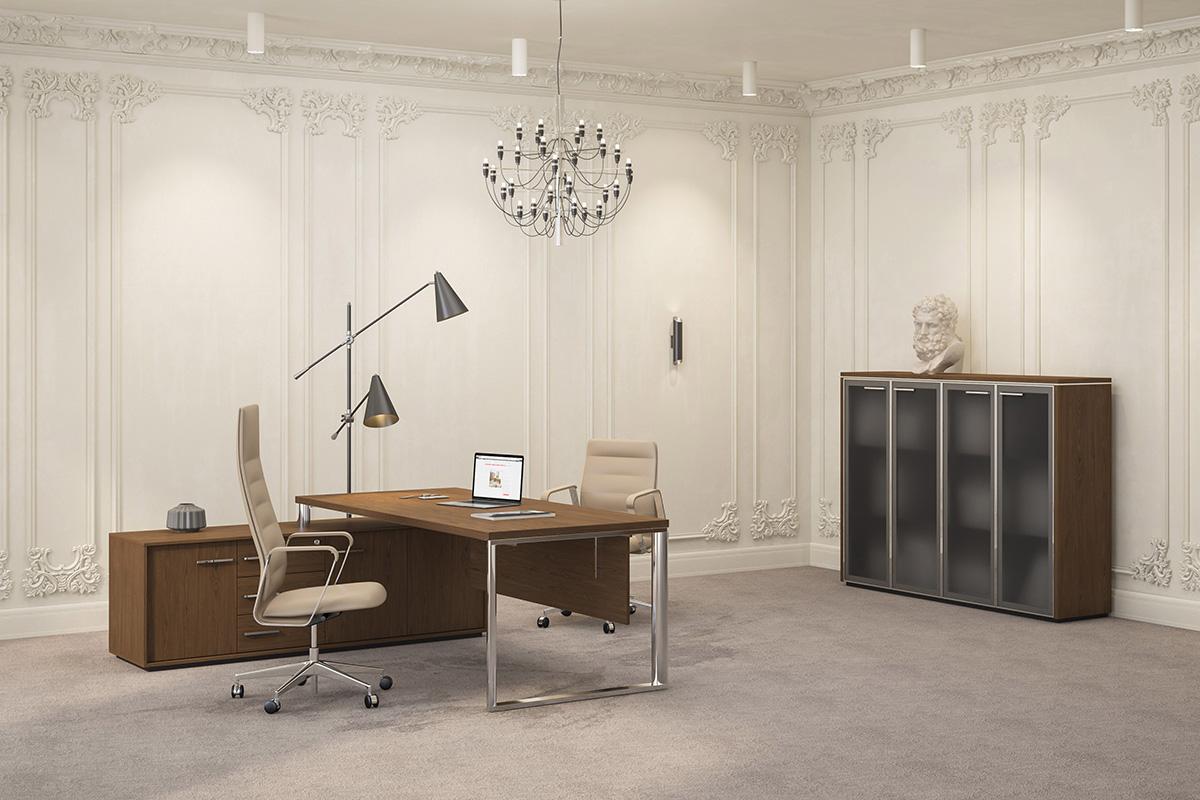 ORION – современный кабинет руководителя