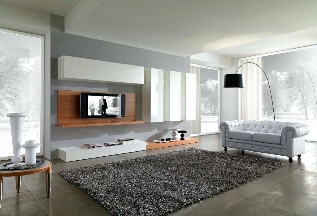 В какой стилистике уместна белая мебель